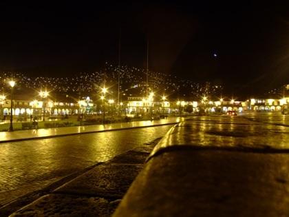 Cusco Valle Sacrale
